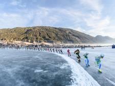 Welke Zeeuwse schaatsers gaan naar de Weissensee?