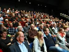Grotere zaal voor debat West Betuwe