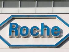 Coronapaniek: heel de wereld belt nu met Roche