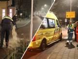 Scooterrijder zwaargewond door val in Pijnacker