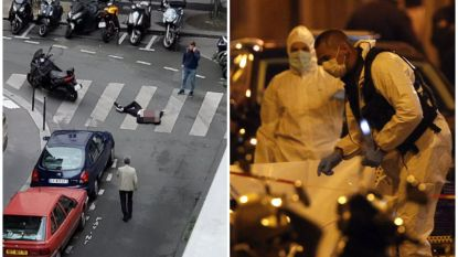 Man roept 'Allah Akbar' en steekt voorbijgangers neer in Parijs: dode en zeker vier gewonden, IS eist aanslag op