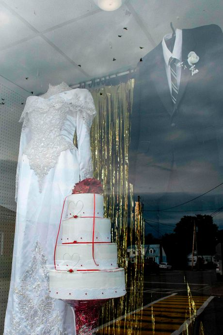 """Sept morts et 177 personnes infectées: le cas d'un mariage américain """"ultra-propagateur"""""""