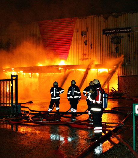 Drunense brandweer zoekt nieuwe vrijwilligers. 'Dit is altijd een jeugddroom van me geweest'