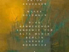 Berlijners breken een lans voor de onbekende Bruckner