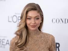 Gigi Hadid cancelt uit het niets Victoria's Secret Show