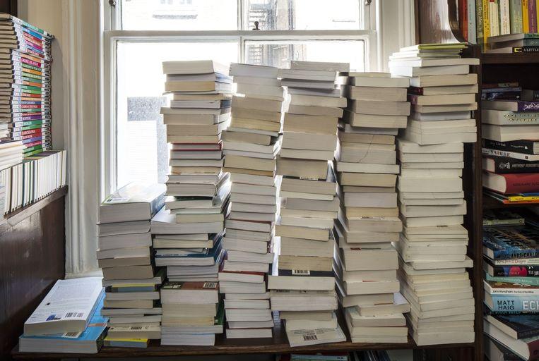 John Sandoe's Books. Beeld REX