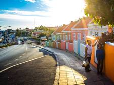 Nieuwe regering Curaçao beëdigd
