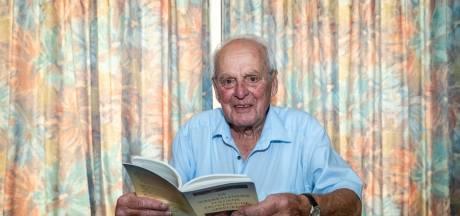 Brabants bekendste weerman Johan Verschuuren overleden op 85-jarige leeftijd