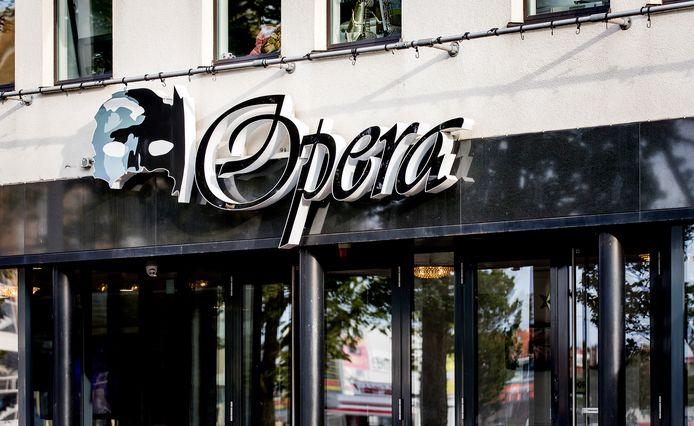 De Opera in Den Haag