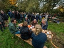 Noabers in Twekkelo kopen samen natuur: 'Net als vroeger'