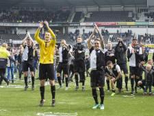 Heracles blij met trouwe fans; meer dan 5000 seizoenkaarten verlengd
