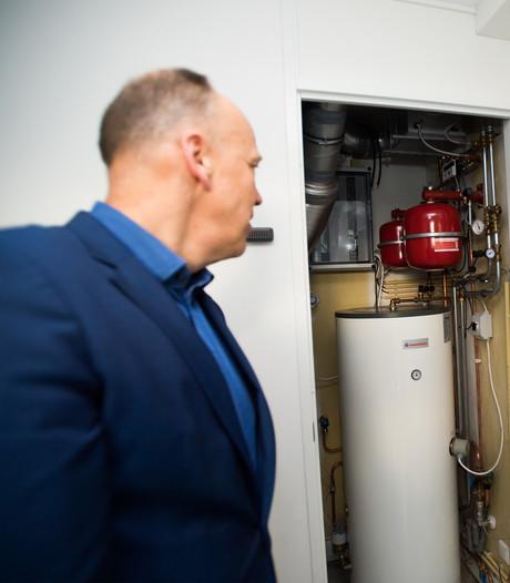 Ritsema: in Arnhem snel verder met huis zonder aardgas