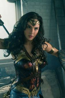 Wonder Woman is superheldin met een echt hart