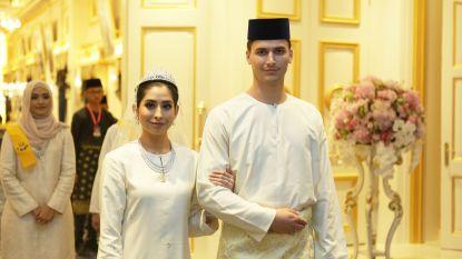 Nederlandse prins Dennis van Maleisië krijgt nu ook een onderscheiding