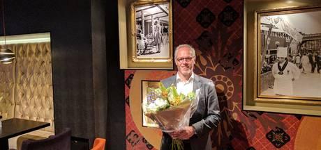 Hans Wijnants leidt VVD Noordoostpolder naar verkiezingen