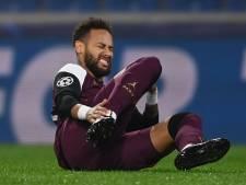 'Barça eist tien miljoen van Neymar vanwege belastingfout'