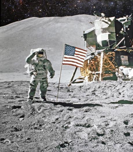 Naar de maan? NASA zoekt astronauten voor nieuwe missie