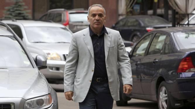 Rechtbank spreekt Kasparov verrassend vrij
