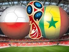 Polen en Senegal in actie in laatste duel speelronde één