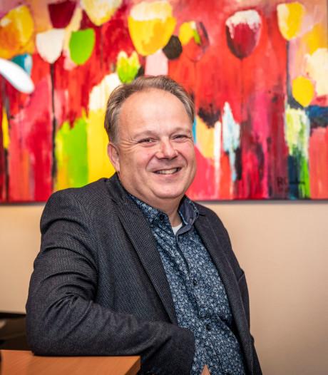 Serge van de Brug, nieuwe wethouder in Helmond: 'Ik heb mijn bedrijf niet zomaar opgegeven'