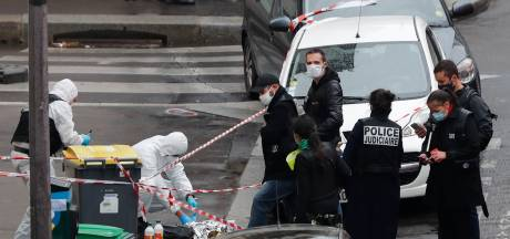 Attaque à Paris: la garde à vue du deuxième suspect levée, un autre homme en garde à vue