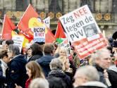 Betoger bedreigt Baudet met de dood: Wilders eist vervolging