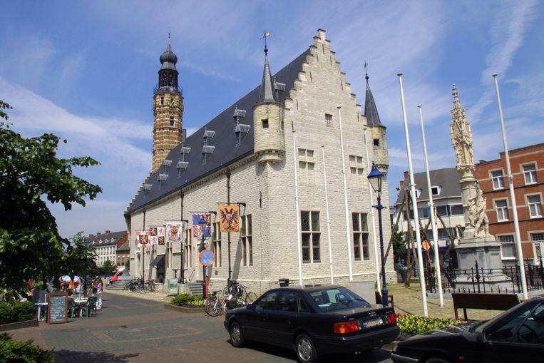 Stad Herentals