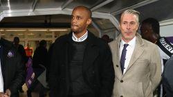 """Kompany doorbreekt de stilte: """"We willen in de toekomst concurreren met Club en Ajax"""""""