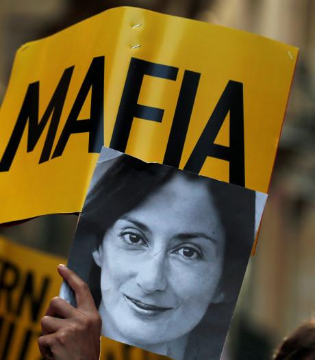 Nederland kijkt mee bij onderzoek naar moord van journaliste op Malta