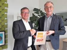 Kasteelfeesten vormen hoogtepunt  bij viering Loon op Zand 750 jaar in 2019