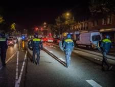 ME drijft weer relschoppers uit elkaar in Schilderswijk: ruim 20 aanhoudingen