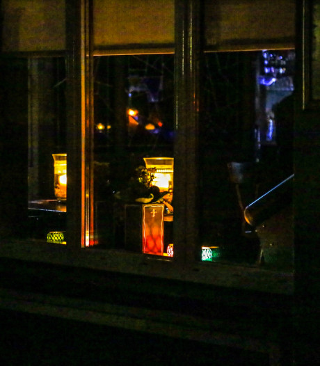 Stroomstoring in Helmond: 1.500 woningen zonder stroom