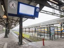 Treinverkeer weer normaal rondom Hengelo