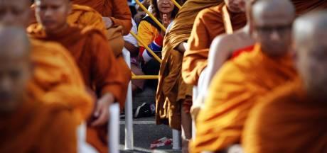 Le bouddhisme éclaboussé par des cas de pédophilie