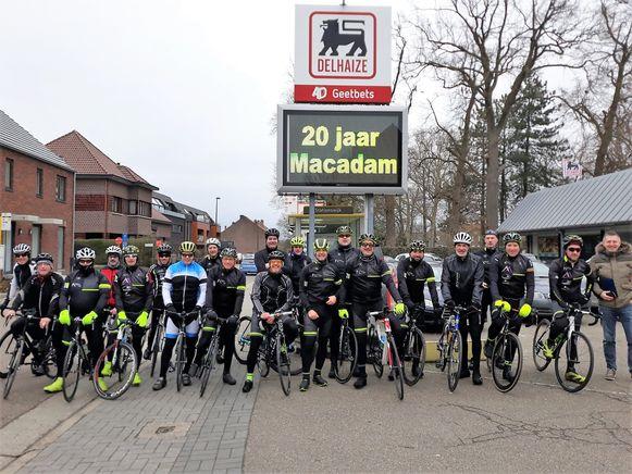 Twintig jaar Macadam