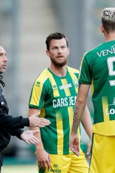 Erik Falkenburg verruilt ADO voor Roda JC