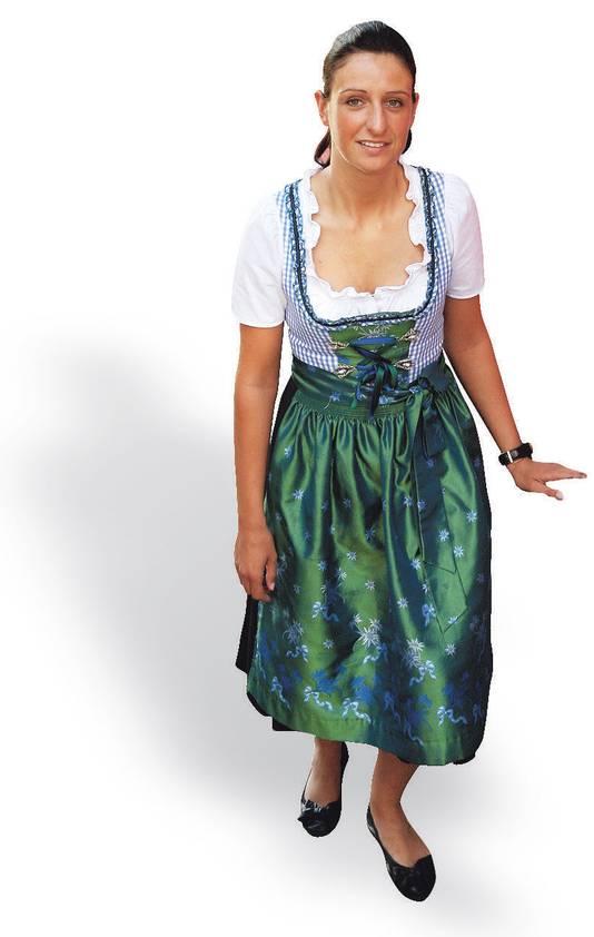 Voor veel inwoners is Duits nog steeds de moedertaal.