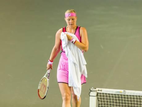 Bertens hakt uiterlijk maandag knoop door over US Open