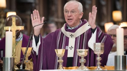 Kardinaal De Kesel tijdelijk vervangen wegens ziekte