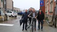 Kareelovenstraat wordt fietsstraat