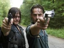 Goed nieuws voor fans The Walking Dead: negende seizoen in oktober