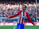 VIDEO: Atlético wint topper van Sevilla en krijgt derde plek in zicht