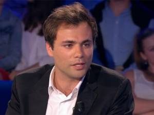 """Charles Consigny quitte """"On n'est pas couché"""""""