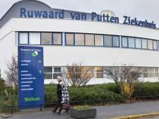 Drie ziekenhuizen nemen Ruwaard over