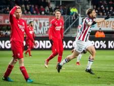 FC Twente schiet opnieuw weinig op in strijd tegen degradatie: 2-2