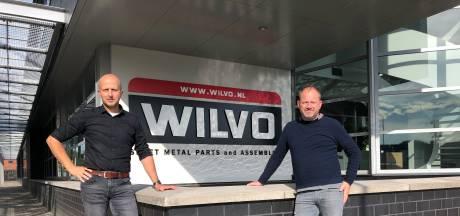 Bergeijks Wilvo neemt plaatsgenoot GFM over