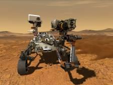 Le vaisseau transportant le rover Perseverance connaît des problèmes techniques