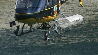 Vier doden bij helikoptercrash in Portugal