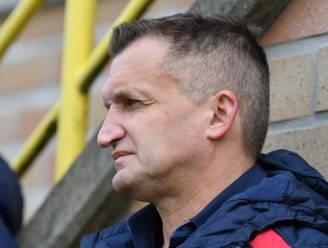 """Sportief verantwoordelijke Cris Lion van Wolvertem Merchtem vindt dat seizoen best wordt stopgezet: """"Het gezond verstand moet nog steeds primeren"""""""