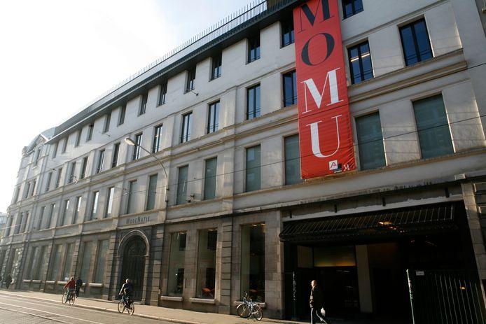 Modemuseum Antwerpen.